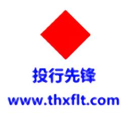 投行先锋logo图标