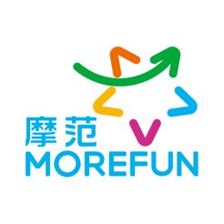 摩范出行logo图标