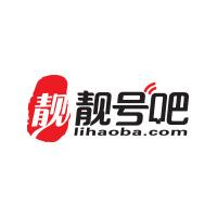 手机靓号网logo图标
