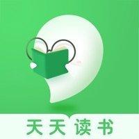天天读书logo图标