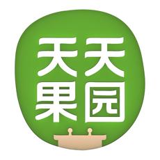 天天果园logo图标