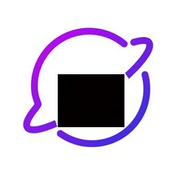 比特星球logo图标