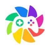 爱微游logo图标