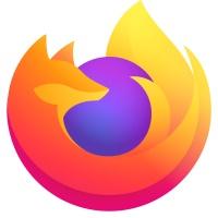 Firefox 火狐浏览器logo图标