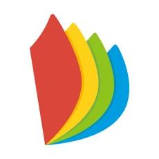 掌閱書城logo圖標