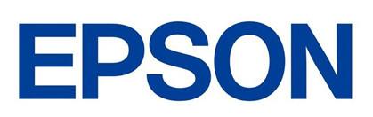 爱普生打印机logo图标