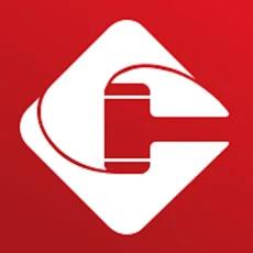 中拍协网络拍卖平台logo图标