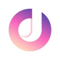 到梦空间logo图标