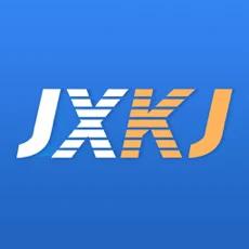 江西会计综合信息平台logo图标