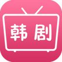 韩剧吧logo图标