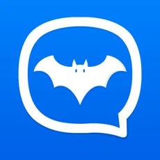 蝙蝠applogo图标