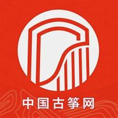 中国古筝网logo图标