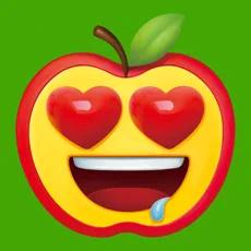 鲜丰水果logo图标