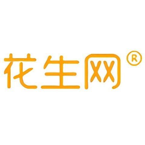花生网logo图标