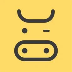 奶牛快传logo图标