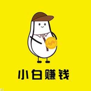 小白赚钱logo图标