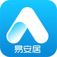 易安居logo图标