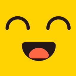脸型测试logo图标