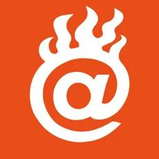 涪陵在线logo图标