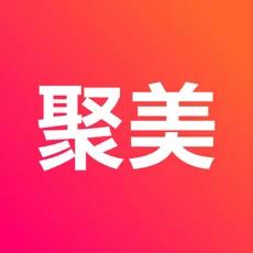 聚美优品logo图标