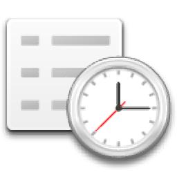 倒计时器logo图标