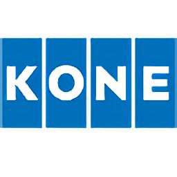 通力电梯(kone)logo图标