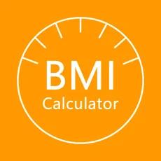 体重指数计算器logo图标
