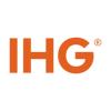 IHG(洲际酒店集团)logo图标