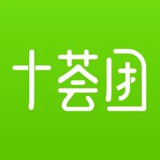 十荟团logo图标