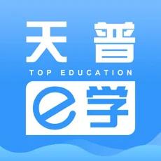 天普教育logo图标