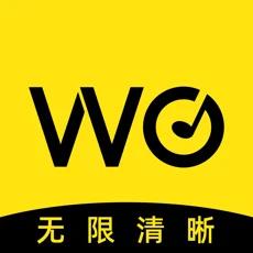 沃音乐logo图标