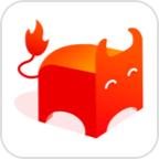 火牛视频logo图标