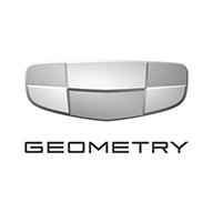几何汽车logo图标
