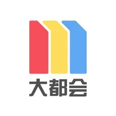 metro大都会logo图标