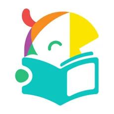 呱呱阅读logo图标