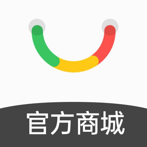 欢太商城logo图标