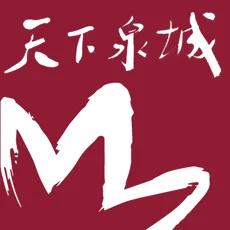 天下泉城logo图标
