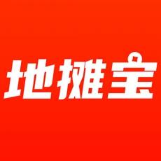 地摊货批发网logo图标