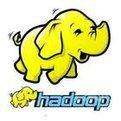 Hadooplogo图标