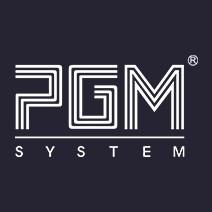 PGMlogo图标