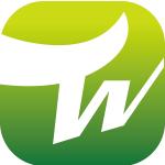 58影视logo图标