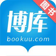博库网logo图标