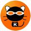 KK录像机logo图标