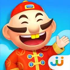 JJ比赛logo图标