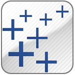 Tableaulogo图标