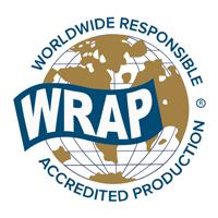 WRAPlogo图标