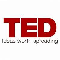TED演讲logo图标