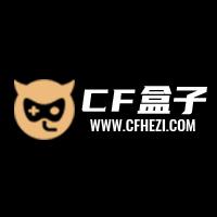 CF盒子logo图标