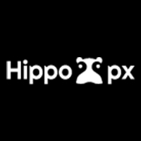 Hippopxlogo图标