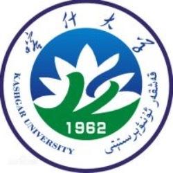 喀什大学logo图标